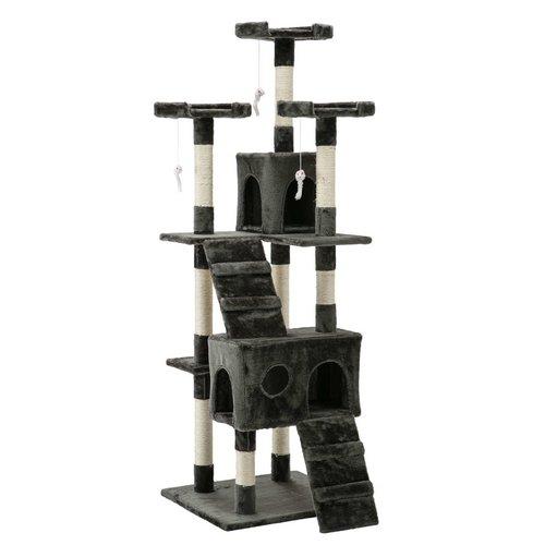 180cm 超高 猫爬架 低至33折优惠!