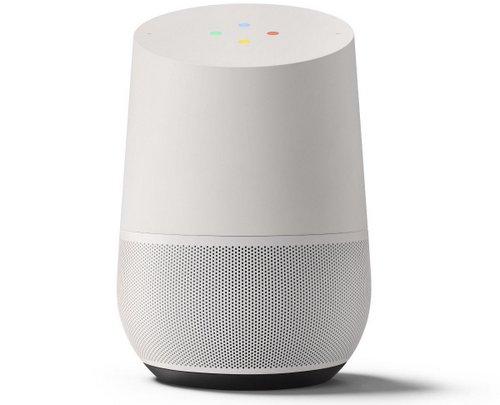 [eBay Plus 会员] Google 谷歌 Home Assist 智能无线蓝牙音箱 – 6折优惠!