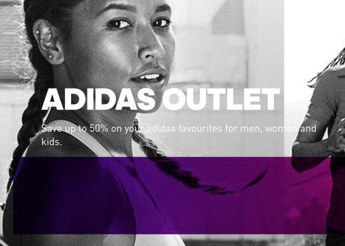 阿迪达斯 Adidas 澳洲官网特价活动:精选 Outlet 类商品 低至5折优惠!