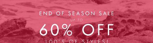 时尚品牌 Guess 澳洲官网 季末特价活动:部分精选商品