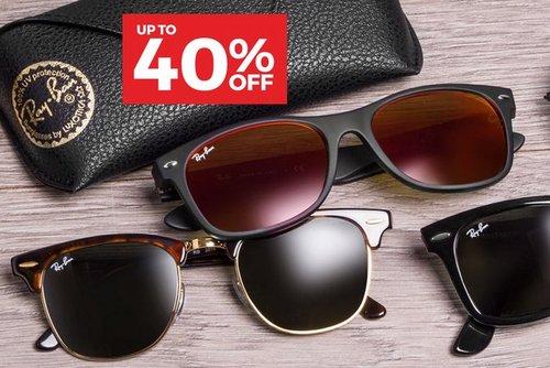 澳洲特卖网站 Catch:多款男式、女式太阳镜特卖 仅从$99起!
