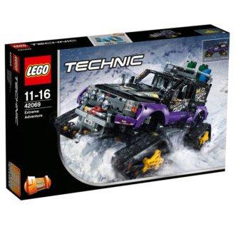 Myer 官方 eBay 店:部分精选 Lego 系列积木玩具