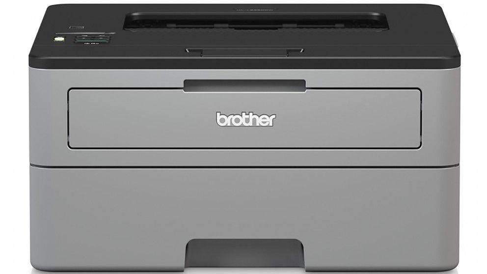 兄弟 Brother HL-L2350DW 黑白激光无线打印机 72折优惠!