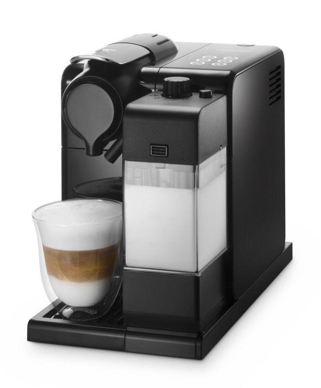 Delonghi 德龙 Nespresso EN550B 家用高端全自动触控胶囊咖啡机 黑色版 8折优惠!