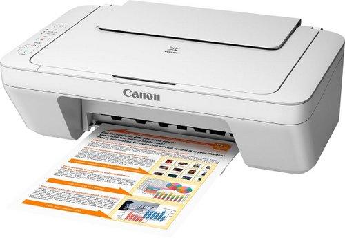 佳能 Canon PIXMA HOME MG2560 新款多功能打印机 83折优惠!