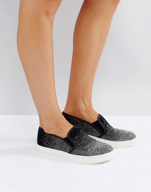 Carvela 一脚蹬女款休闲鞋 44折优惠!