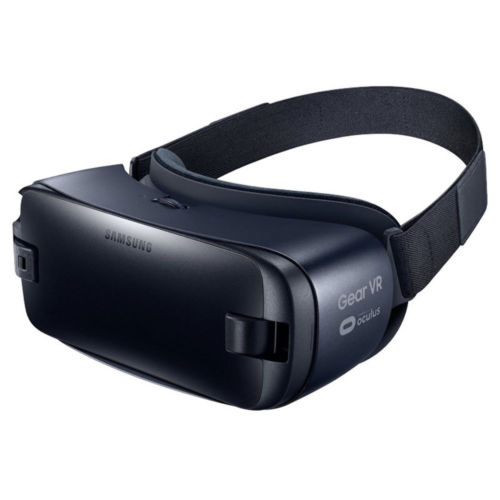 SAMSUNG 三星 Gear VR 2016 VR眼镜 48折优惠!
