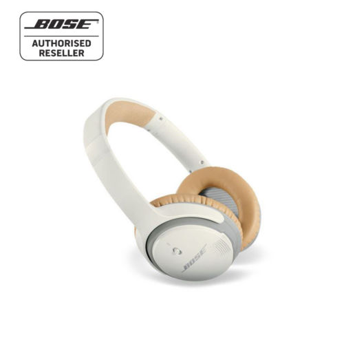 BOSE SoundLink Around-Ear II 头戴式蓝牙耳机 两色可选 8折优惠!