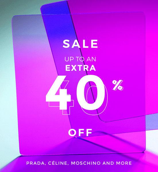 时尚网站 YOOX:Prada、CELINE、Gucci 等超多品牌的特价商品