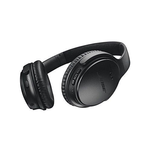 BOSE QuietComfort 35 II(QC35二代)头戴式无线蓝牙主动降噪耳机 – 8折优惠!