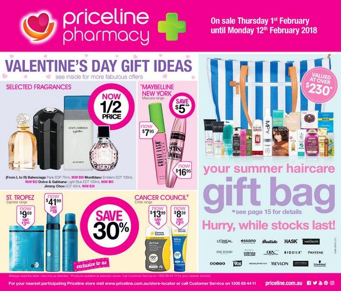 澳洲药房 Priceline:Haircare 类商品购物满$49 可获得大礼包一份!总价值230刀!