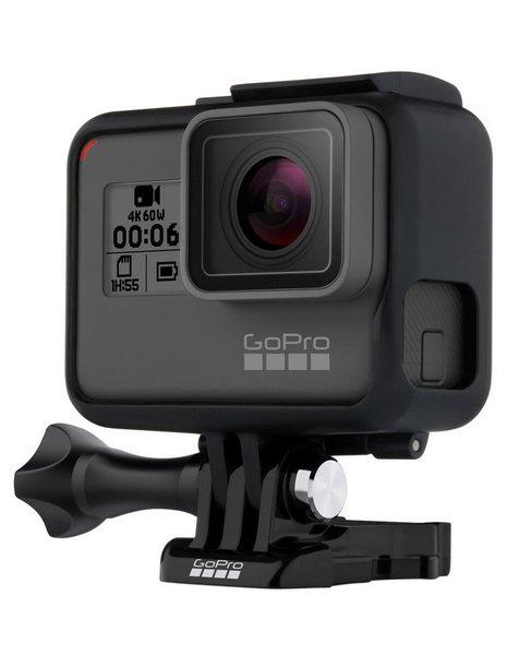 GoPro 系列 4K超高清 运动摄像机 85折优惠!用码后 Hero6 只要$509!