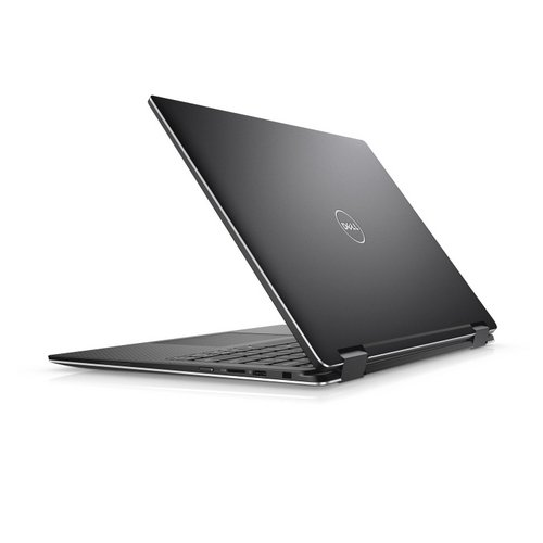 戴尔 DELL XPS13 13.3寸 超薄微边框二合一翻转触屏笔记本电脑(i7 16GB 512GB3K高清屏版 )75折优惠!
