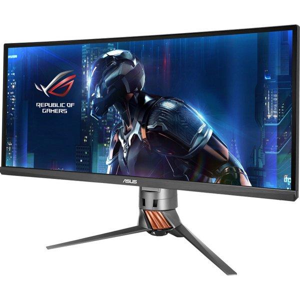 华硕 ASUS ROG Swift PG348Q 34寸 信仰级曲面电竞显示器 - 8折优惠!