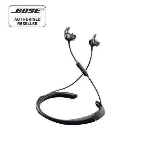 BOSE Quiet Controt 30(QC30)入耳式挂脖无线蓝牙可控降噪耳机 – 8折优惠!
