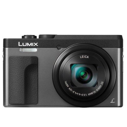 松下 Panasonic Lumix TZ90 20.3MP 卡片数码相机 82折优惠!