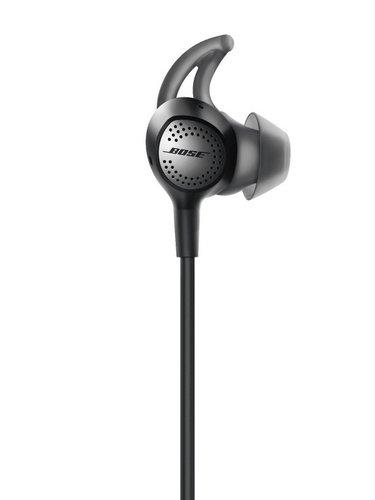 BOSE Quiet Controt 30(QC30)入耳式挂脖无线蓝牙可控降噪耳机 -