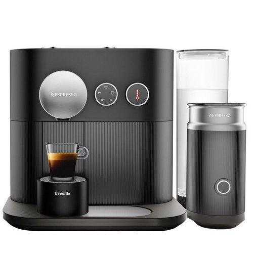 Nespresso by Breville Expert & Milk BEC780 多功能胶囊咖啡机 低至3折优惠!