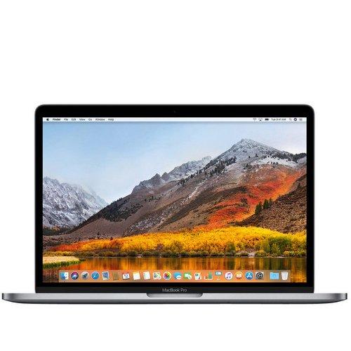 苹果 MacBook Pro 13寸 with Touch Bar 256GB MPXV2X/A 笔记本电脑 85折优惠!