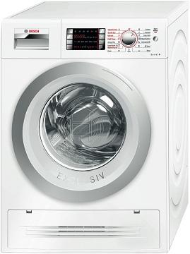 博世 Bosch WVH28490AU 8公斤洗衣/4公斤烘干 洗烘一体机 8折优惠!