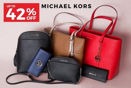 澳洲特卖网站 Catch Michael Kors 品牌 – 包包、手表等商品特卖!