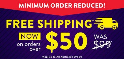 澳洲药房 Chemist Warehouse 全场所有商品 购物满可额外立减5刀!