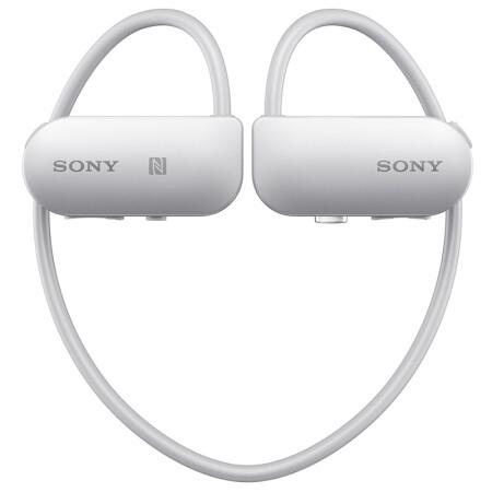 SONY 索尼 SSE-BTR1 智能穿戴式音乐播放器 运动耳机(官翻版)44折优惠!