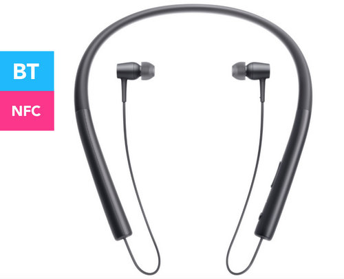 SONY 索尼 H.ear In Wireless MDR-EX750BT 无线立体声耳机 直降200刀!