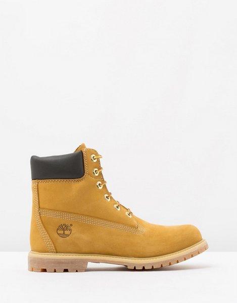 Timberland 6″ Premium Boot 经典款工装靴 – 7折优惠!