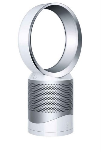 戴森 Dyson Pure Cool Link 空气净化 无叶风扇 - 6折优惠!