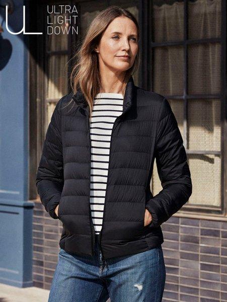 优衣库 Uniqlo Ultra Light Down Jacket 超轻羽绒夹克 男女多款 多色可选