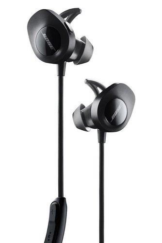 [eBay Plus] Bose SoundSport Wireless 入耳式运动无线耳机 – 76折优惠!