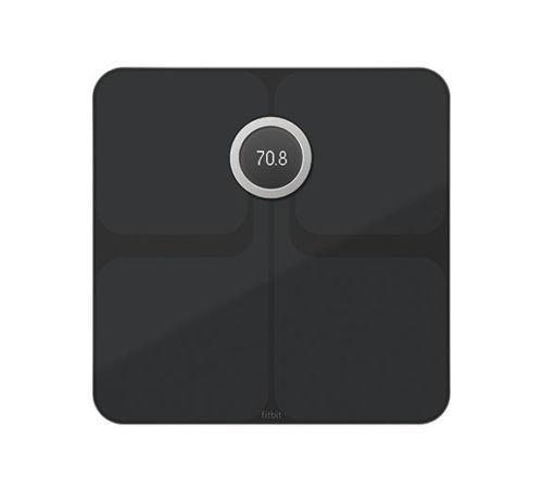 Fitbit Aria 2 智能体重体脂秤 76折优惠!