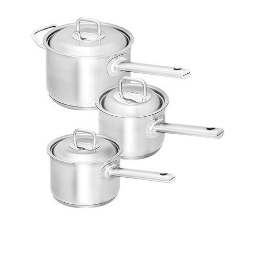 Scanpan 炖锅3件套 45折优惠!