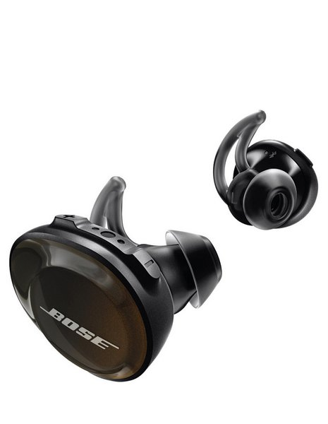 【二手,官翻版】Bose SoundSport Free 真无线蓝牙运动耳机 – 6折优惠!
