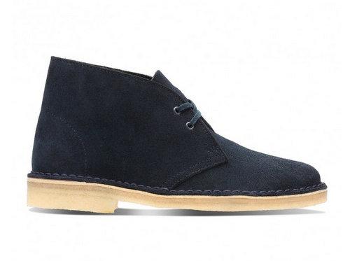 Clarks Originals Desert Boot 3 女款沙漠靴 多色可选 75折优惠!