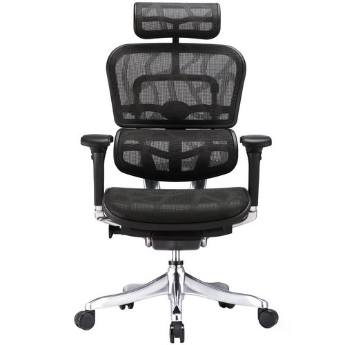 Milan Direct Ergohuman V2 Plus 高级人体工学办公座椅 6折优惠!