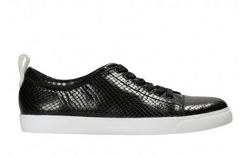 Clarks GLOVE ECHO 女款低帮休闲板鞋 75折优惠!