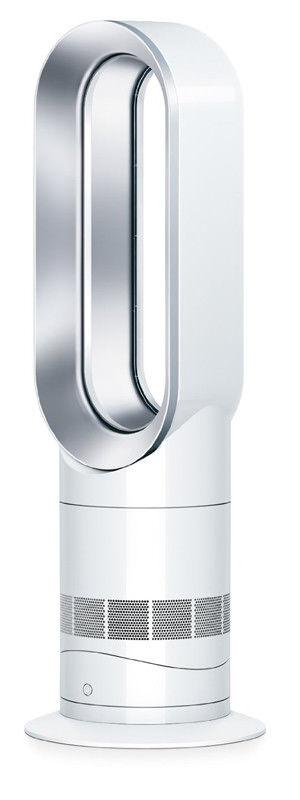 Dyson 戴森 AM09 冷暖两用无叶风扇 两色可选 - 8折优惠!