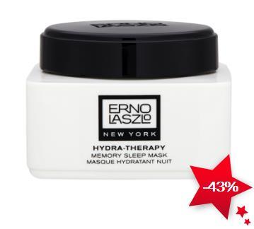 ERNO LASZLO   Hydra-Therapy 水疗冰白酣睡记忆面膜  57折优惠!