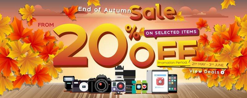 电子产品特卖网站 DWI 季末特价活动:部分精选商品超低价优惠!