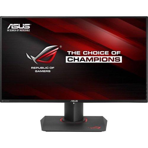 华硕 ASUS ROG Swift PG279Q 27寸IPS屏 165Hz刷新 专业电竞显示器 6折优惠!