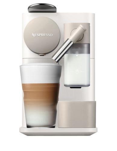 Nespresso by Delonghi EN500W 胶囊咖啡机 白色 – 7折优惠!
