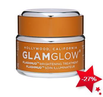 GlamGlow   美白提亮发光面膜 7折优惠!