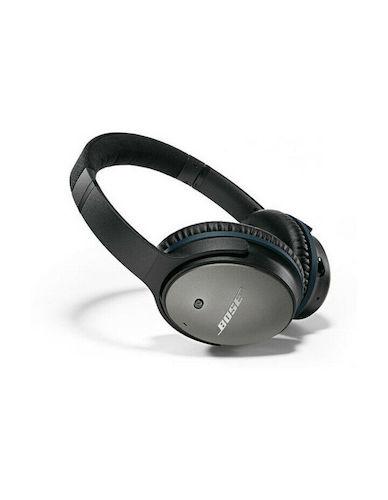 澳洲省钱快讯【ebay优惠码】                         Bose QC25 主动降噪头罩式耳机 – 黑色版  8折优惠!                         券后$161! 2