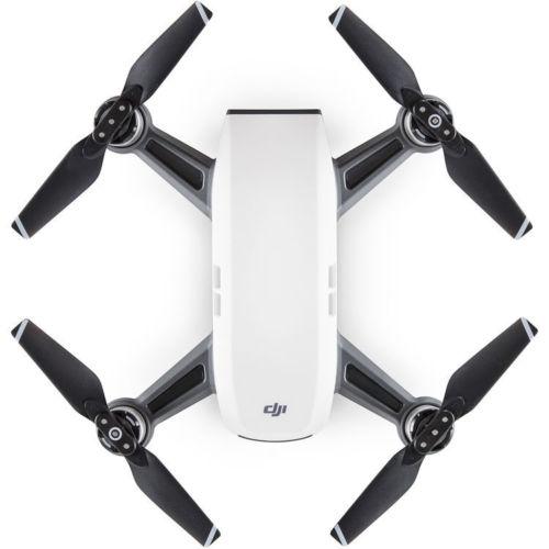 大疆 DJI SPARK 掌上迷你四轴智能无人机 8折优惠!