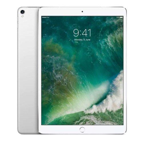 苹果 Apple iPad Pro 2017 10.5″ WiFi 64GB – 银色款 额外9折优惠!
