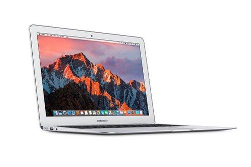 苹果 MacBook Air 13″ (128GB, 1.8GHz, i5) – MQD32 轻薄笔记本电脑 8折优惠!