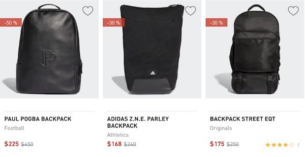 阿迪达斯 Adidas 澳洲官网特价活动:部分精选商品低至5折优惠!