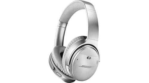 Bose QuietComfort 35 II QC35 2代 头戴式主动降噪无线耳机 三色可选 - 低至7折优惠!